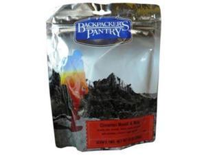Backpackers Pantry Cinnamon Muesli W/Mlk 10 Oz -Bp Breakfast - 2 Person