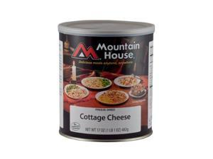 Mountain House #10 Cottage Cheese (20 1/2 - 1 Cup Servings) - Mountain House