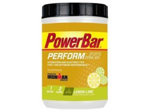 Powerbar Performance Powder Lemon/Lime -Powerbar Performance Powders