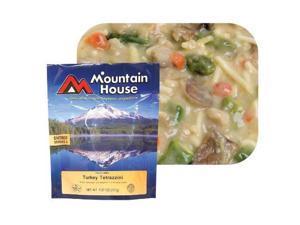 Mountain House Turkey Tetrazzini - 2 Servings - Mountain House