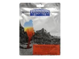 Backpackers Pantry Pasta Bolognese -Bp Beef Performance - 2 Person