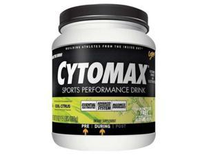 Cytomax Endurance & Recovery Drink - 1.5lb Container (Cool Citrus) - Cytomax
