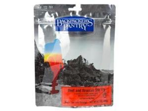 Backpackers Pantry Beef & Broccoli Stir-Fry 14Oz -Bp Beef Performance - 2 Person