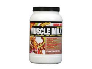 Cytosport -  Muscle Milk, Chocolate, 2.47 Pound - Cytosport