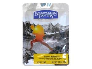 Backpacker's Pantry Huevos Racheros: 2 Servings - Backpackers Pantry
