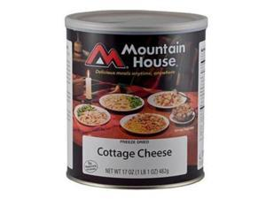 Mountain House Cottage Cheese Can -Mountain House #10 Cans
