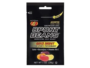 Sport Beans® Jelly Beans Assorted Flavors 48-Pack - Jelly Belly