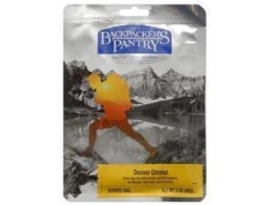Backpackers Pantry Colorado Omelet 3 Oz -Bp Breakfast - 2 Person