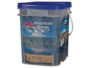 Mountain House Classic Bucket 29 Servings -Mountain House Quick Order