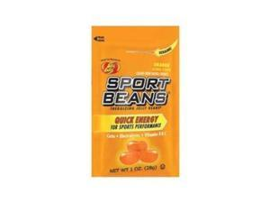 Sport Beans® Jelly Beans Orange 48-Pack - Jelly Belly