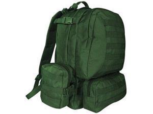 Advance Hydro Assault Backpack Od -