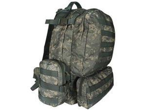 Fox Advanced Hydro Assault Pack Backpack Army Digital -