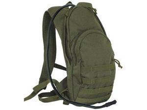 Fox Compact Hydration Backpack Od -
