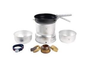 Trangia 27-3 Ul Stove Kit W/Gas Burner -Trangia 27-3 Ultralight