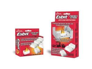 Esbit Large Solid Fuel Tablets - Esbit