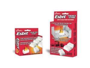 Esbit Large Solid Fuel Tablets - Esbit