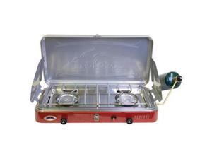 Camp Chef Everest 2 Burner Stove -Everest 2 Burner Stove