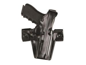 Galco Gladius Belt Holster for Sig-Sauer P226, P220 with Rail, P228, P229 with Rail (Black, Right-hand) - GL250B - Galco