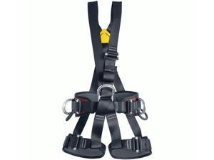 Singing Rock Flex II Easy Lock Work Harness (X-Large) - Singing Rock