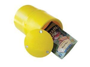 Counter Assault 371393 Bear Keg Food Container - Counter Assault