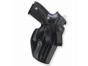 Galco International Black Right Hand Summer Comfort Inside Pant Holster, Sig-Sauer - P226 W/Rail