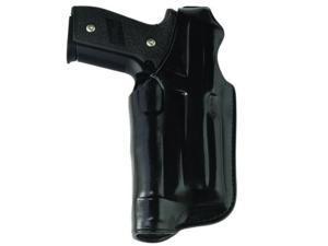 Galco International Black Right Hand Halo Belt Holster, Glock - 19