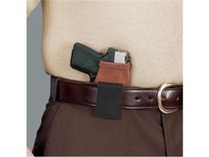Galco International Natural Right Hand Stow-N-Go Inside The Pant Holster, Kahr - P45
