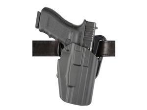 Safariland Safariseven Plain Black Left Hand 577 Gls Pro-Fit Holster, Walther Ccp