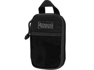 Maxpedition Micro Pocket Organizer (Black) - 0262B - Maxpedition