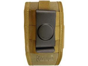 Maxpedition Khaki Clip-On Pda/Phone Holster - 0112K