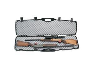 Plano Single Scoped or Double Non-Scoped Rifle Case - 150201 - Plano