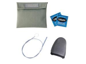 Camelbak Field Cleaning Kit (Incl 2   Cleaning Tablets) - 60083-D