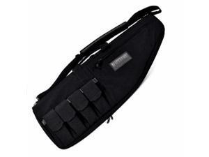 Blackhawk! 37 Caseblackhawk - Protective Rifle Carry Case,