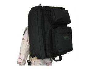BLACKHAWK! Enhanced Divers Travel Bag with Wheels - 21DT03BK - Blackhawk!