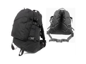 Blackhawk! Black Blackhawk - 3-Day Assault Backpack - 603D00BK