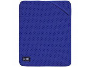 Built Ny Twist Top Ipad Sleeve Blue -Twist Top Ipad Sleeve