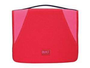 Built Ny Convertible Ipad Case Cherry -Convertible Neoprene Ipad Case