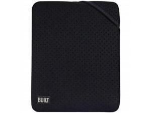 Built Ny Twist Top Ipad Sleeve Black -Twist Top Ipad Sleeve