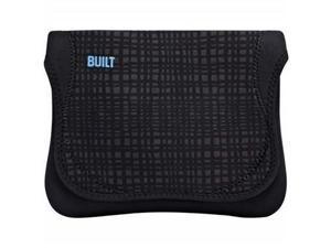 Built Ny Graphite Grideneoprene Envelope Ipad Graphit -Neoprene Envelope Ipad Case