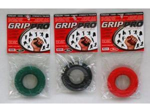Grip Pro Trainer Hand Grip Forearm Strength Gripper 30 , 40 & 50 lbs FULL SET of all 3 weights - Grip Pro Trainer