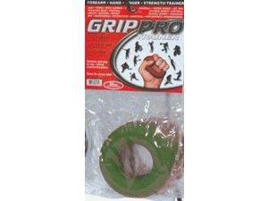 Grip Pro Trainer Green -30lbs- - GRIP PRO TRAINER