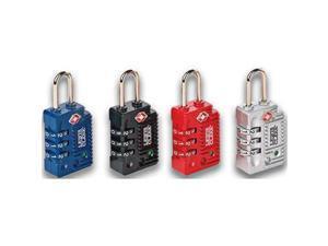 Lewis N. Clark Tsi Combination Lock -Tsa Combination Lock