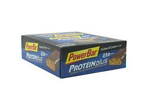 Powerbar Pria Bar Choc Cookie 15/Bx - Powerbar