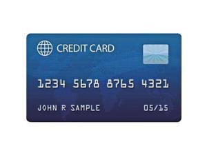 Lewis N. Clark Rfid Credit Card Shield -Rfid Credit Card Shield