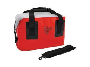 Seattle Sports Frostpak 20Qt Cooler Tote-Rd -Frostpak 20Qt Cooler Tote