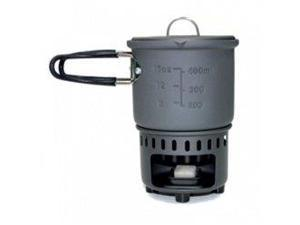 Esbit Aluminum Cookset/Stove - Esbit
