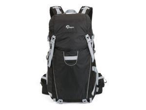 Lowepro Sport 200 AW Digital SLR Camera Backpack Case (Black) - Lowepro