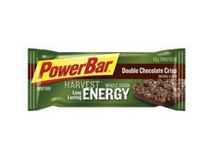 Powerbar Harvest Toffee Chocolate Chip, Box Of 15 - Powerbar