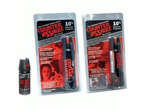 Counter Assault -  Oc 10 Personal Spray Fogger - Counter Assault