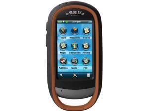 Magellan eXplorist 710 Waterproof Hiking GPS - Magellan